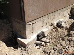 Foundation Repair Utah