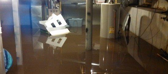 Foundation Waterproofing Utah