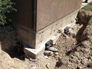 Foundation Repair Utah