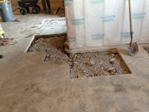 Foundation Repair Lehi Utah